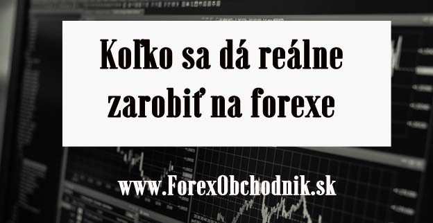 Obchodnik na forexe download robot forex gainscope